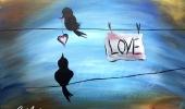 Let-Hang-Love-Birds