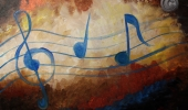 Music Abstract