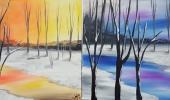 Trees-Winter-options