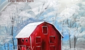 WInter-Barn