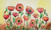 Jens-Watercolor-Poppies