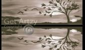 Couples-Reflection-Tree-grey