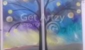 Tree-Double-Canvas