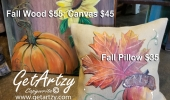 Fall-Pillow-&-Wood