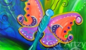 Butterfly-Wings