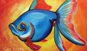 Colorful Fish Fun!