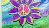 Peace-Flower