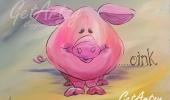 Pig-OINK-