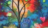 Tree-Heart
