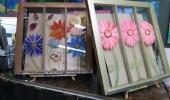 Flowers on Windows