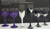 Wedding-Party-Wine-Glasses