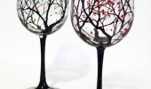 fall wine glass 2