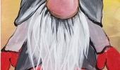 Gnome-Artzy