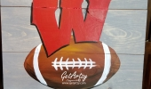 Badger-Wood-Football